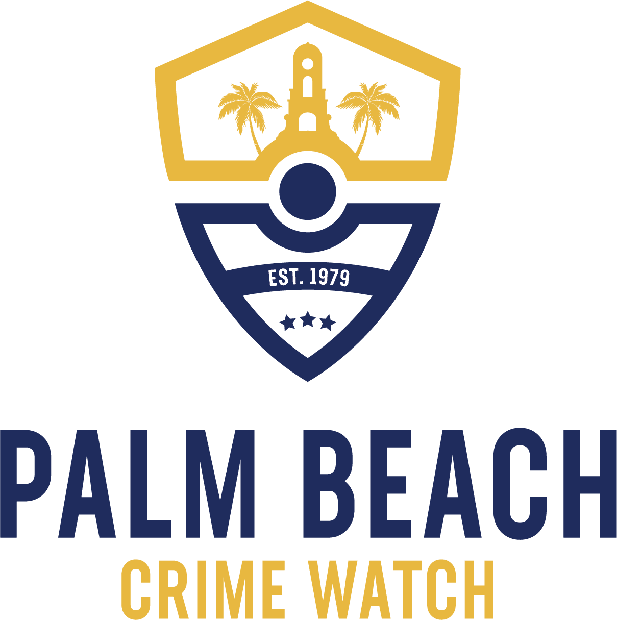 PBPFF Crime Watch Logo (Vertical)
